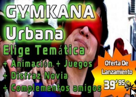 Despedidas de Soltera Burgos: Gymkana original para solteras 39,95€