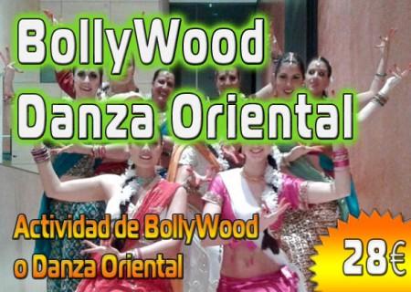 Bollywood en Burgos 28€