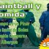 Despedidas de Soltero Burgos: Paintball en Burgos 1 49,95€