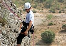 Multiaventura en Burgos, 40€ 4 actividades