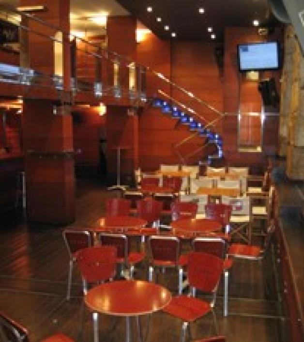 Restaurante 5, 26€