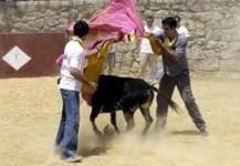 Despedidas de Soltero Burgos: Capea 2 en Burgos – 349,95€