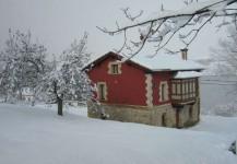 Casa Rural Burgos, Zona alto Ebro, 510€