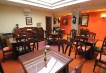 Hotel 1: Hotel en Burgos para Despedidas de Soltero. Desde 27,5€ pax