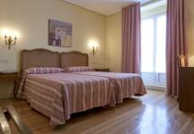 Hotel 2 Burgos, desde 37,5€