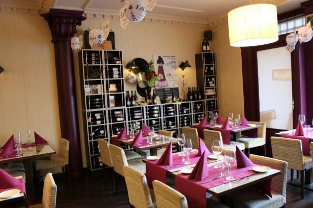 Restaurante 6 en Burgos, 38€