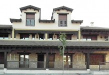 Casa Rural Aranda de Duero. Casa Rural 5 –  700€