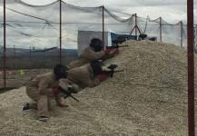 Paintball en Burgos 2, 26€