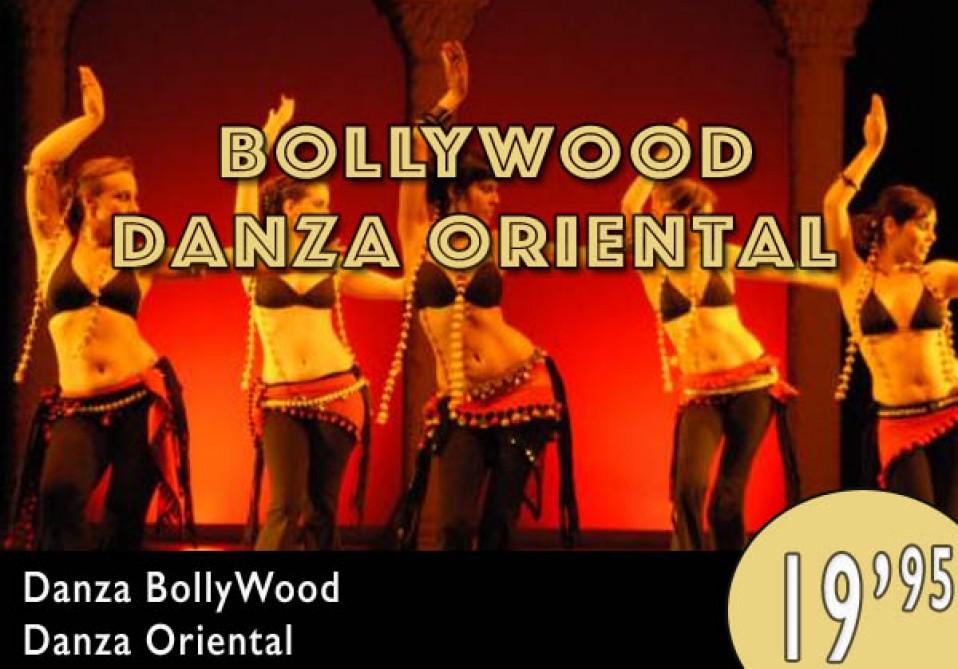 Bollywood en Burgos