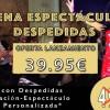 Oferta Cena Conjunta con Despedidas en Burgos