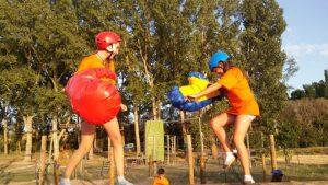 humor amarillo burgos boxeo